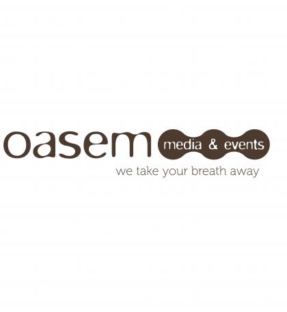 Oasem media & events